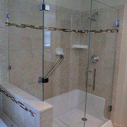Precision Shower Doors 92 Photos Door SalesInstallation 89