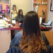 Elva chesnik 51 photos hair stylists 2116 gulf gate dr front new look photo of elva chesnik sarasota fl united states color color correction pmusecretfo Images