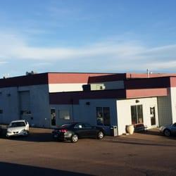 Al Serra South >> Mike Maroone Collision Center 10 Photos Body Shops 3775 E