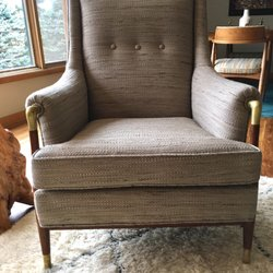 Sam Puga Fine Custom Upholstery 54 s Furniture Reupholstery