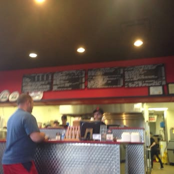 Imos Pizza 16 Reviews Pizza 1127 W Pearce Blvd Wentzville Mo
