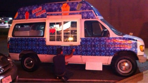 Food Trucks Falls Church Va