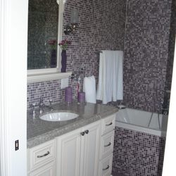 Charmant Photo Of Luxe Kitchen And Bath   Encino, CA, United States. Bathroom Remodel