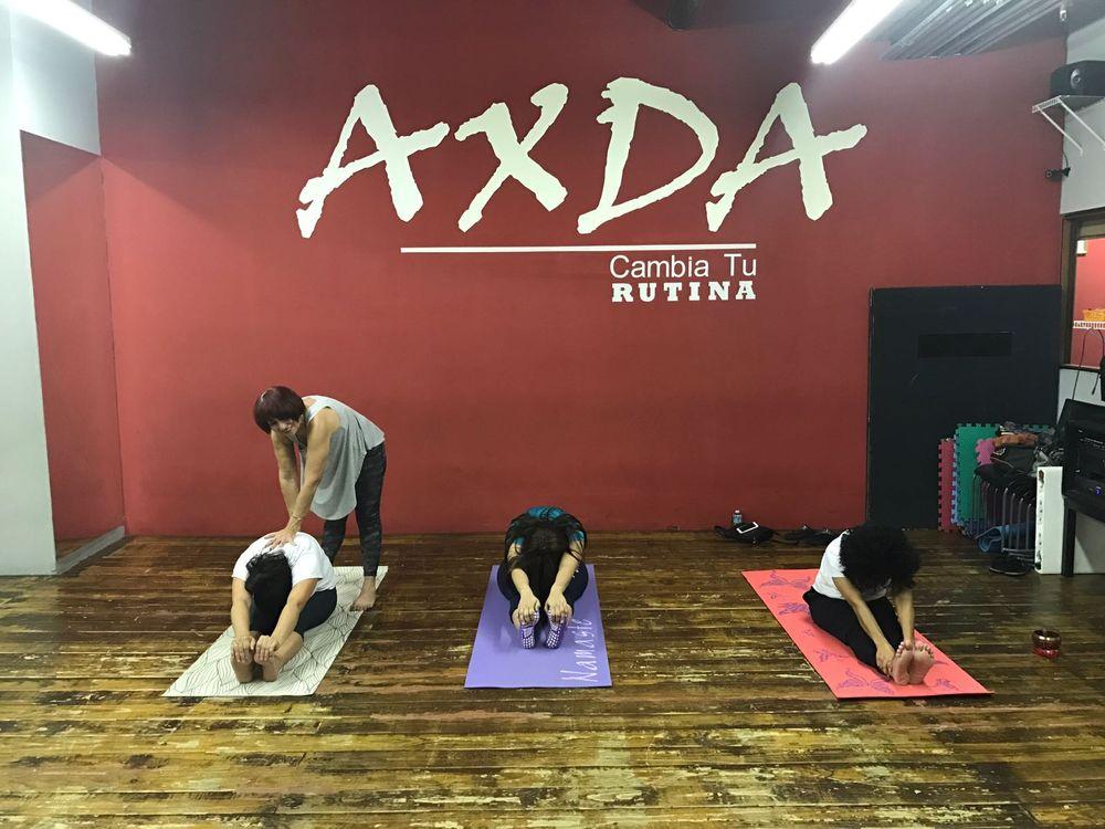 Alicia Extreme Dance Academy: Carretera 3 Km. 18.4, Canóvanas, PR