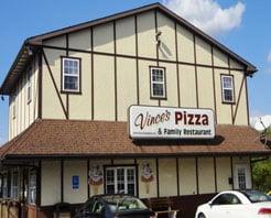 Photo of Vince's Pizza & Family Restaurant: Burnham, PA