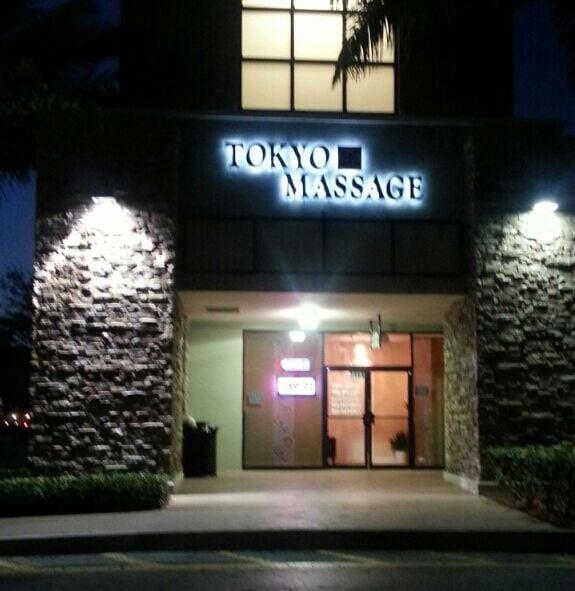 Photos For Tokyo Massage