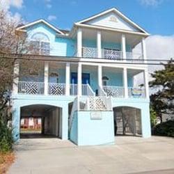 Myrtle Beach beach houses