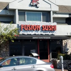 Fusion Sushi Manhattan Beach Order Online 509 Photos 644
