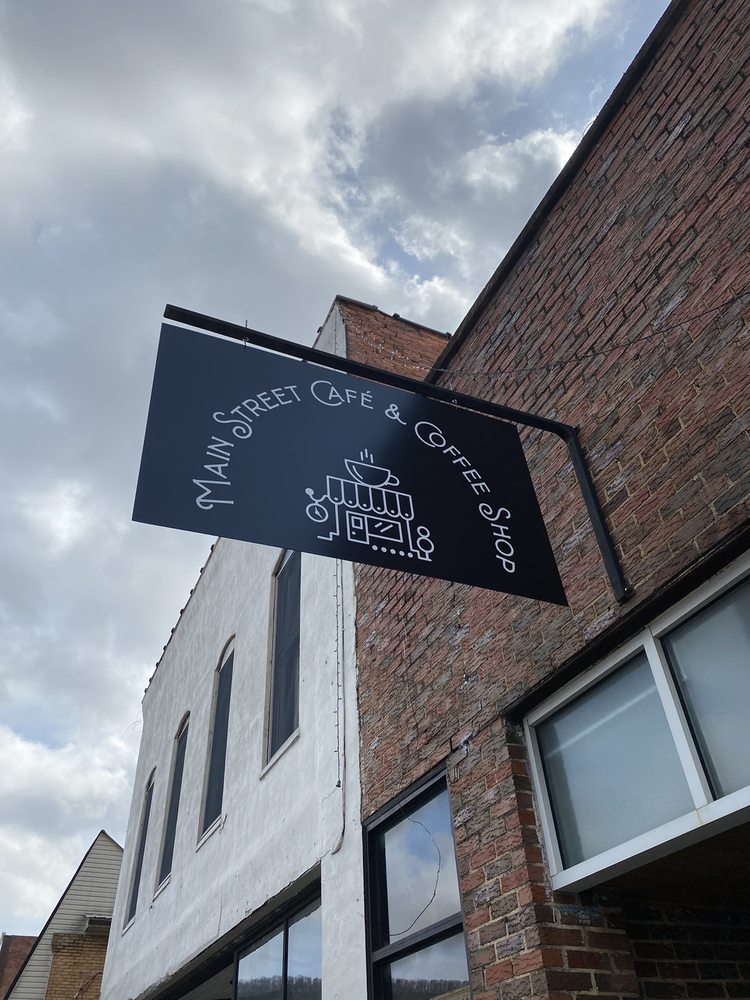 Main Street Cafe & Coffee Shop: 76 Main St, Collinsville, AL