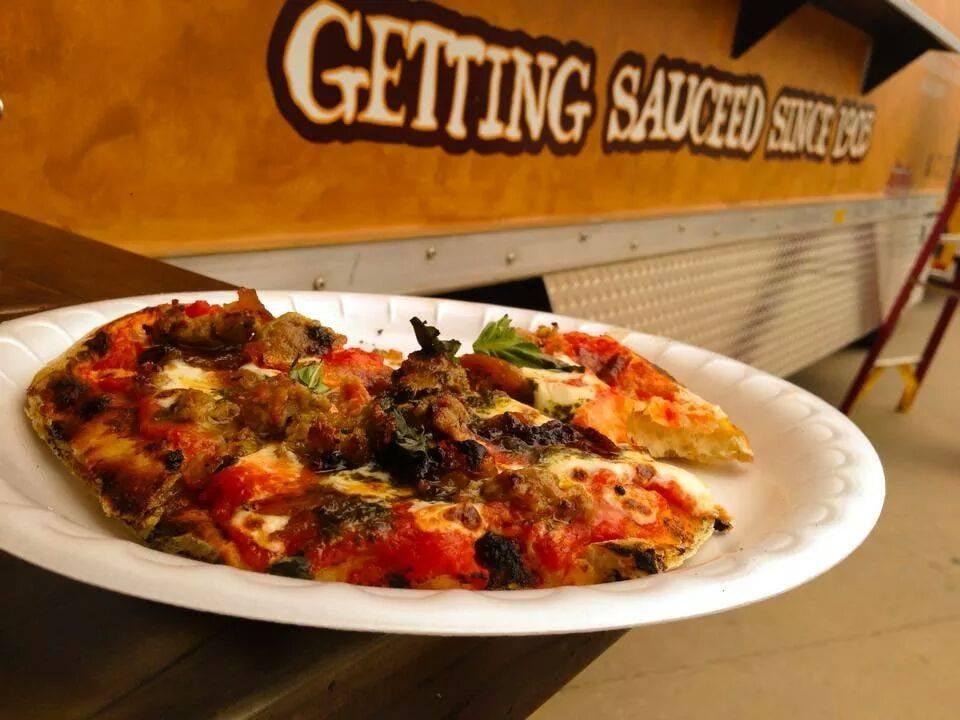 The Saucee Sicilian