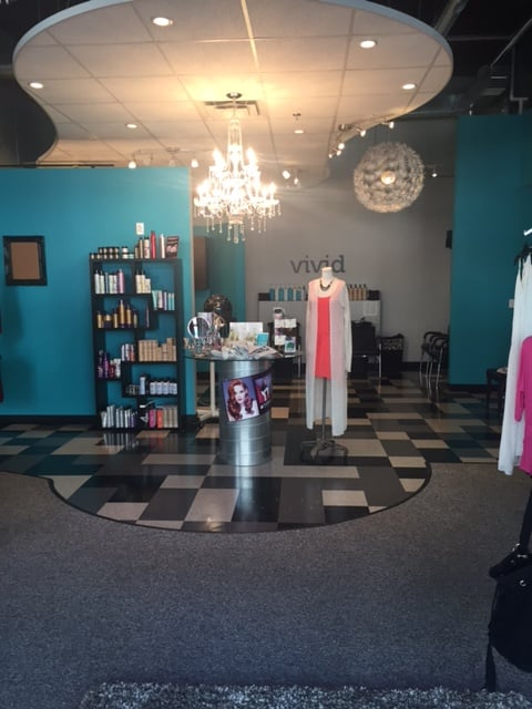 Vivid Boutique and Salon - Hair Salons - 9360 Station St, Lone Tree ...