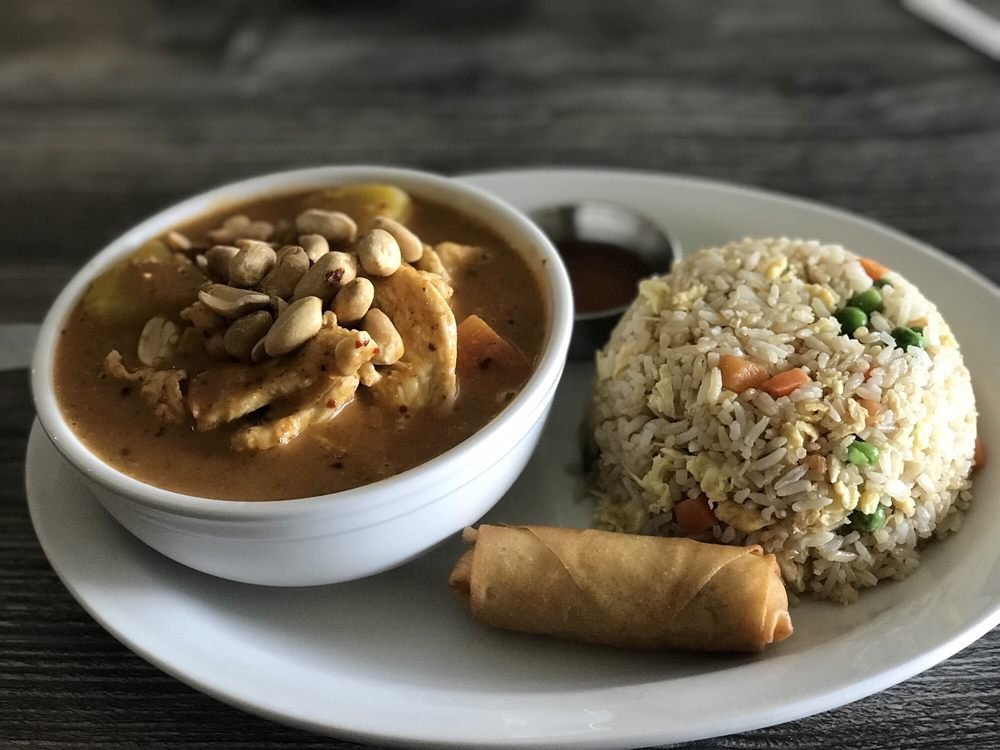 Thai Delight: 4645 E Chandler Blvd, Phoenix, AZ