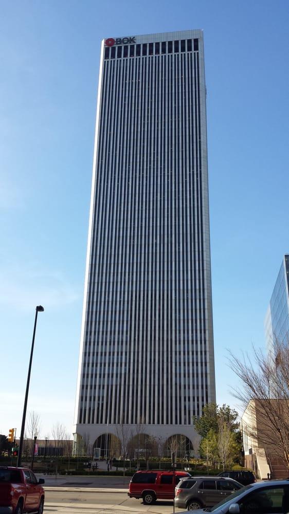 Tulsa City Hall