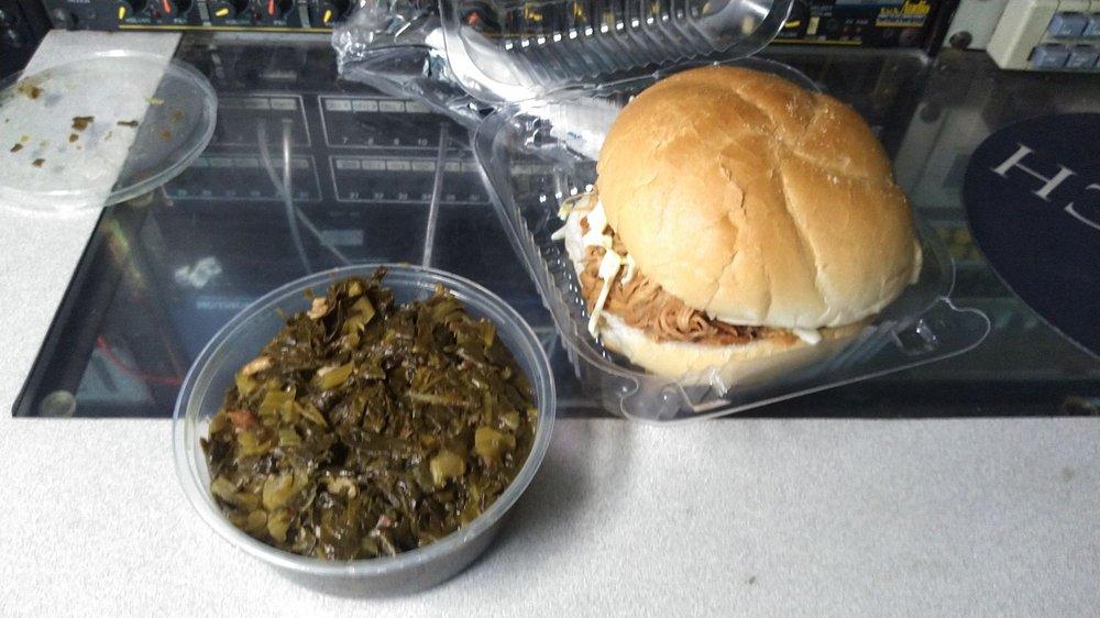 Smokehouse BBQ Shack: 29084 Three Notch Rd, Mechanicsville, MD