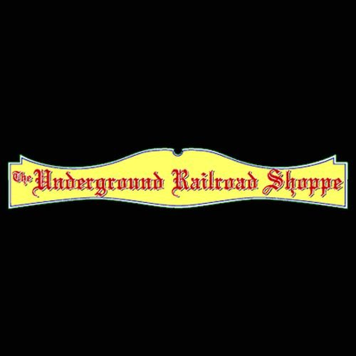 The Underground Railroad Shoppe: 1906 Wilmington Rd, New Castle, PA