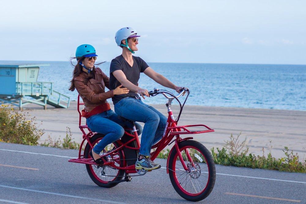 Pedego Electric Bikes La Jolla