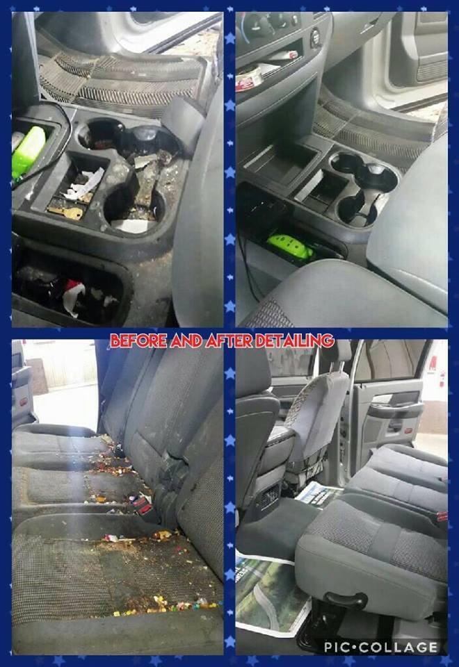 Auto Scene: 401 East Lakeway Rd, Gillette, WY