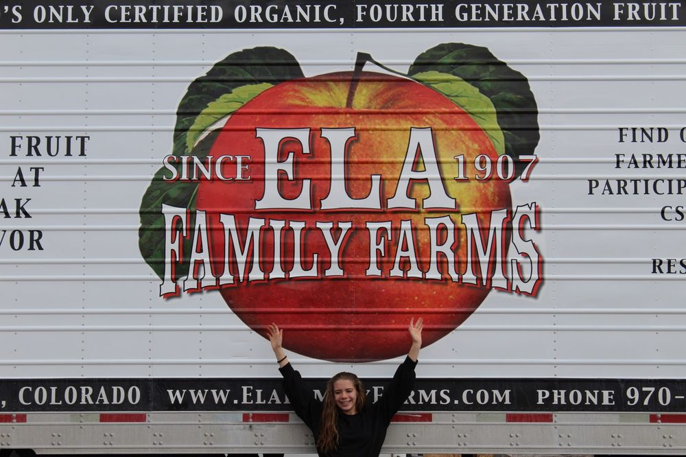 Ela Family Farms: 3075 L Rd, Hotchkiss, CO