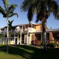 Photo Of Captain S Table Lodge Villas Everglades City Fl United States