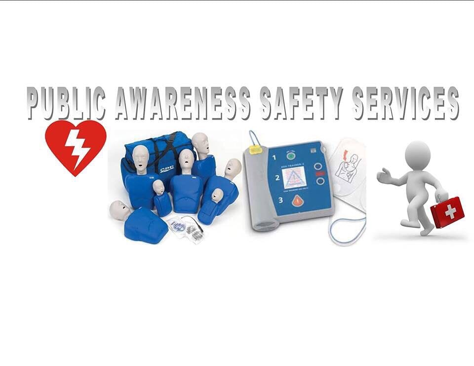Public Awareness Safety Services: 115 Main St, Jackson, CA