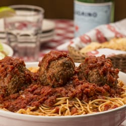 Photo Of Buca Di Beppo Italian Restaurant Santa Clarita Ca United States
