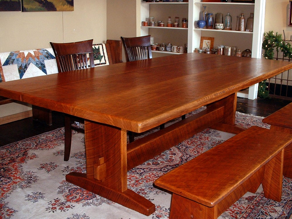 Madison Table Works: 325 E Main St, Madison, IN