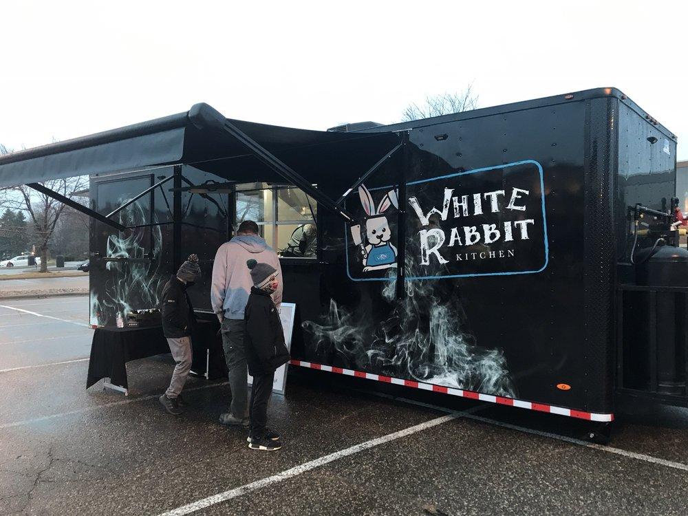 White Rabbit Kitchen: ANDOVER, MN