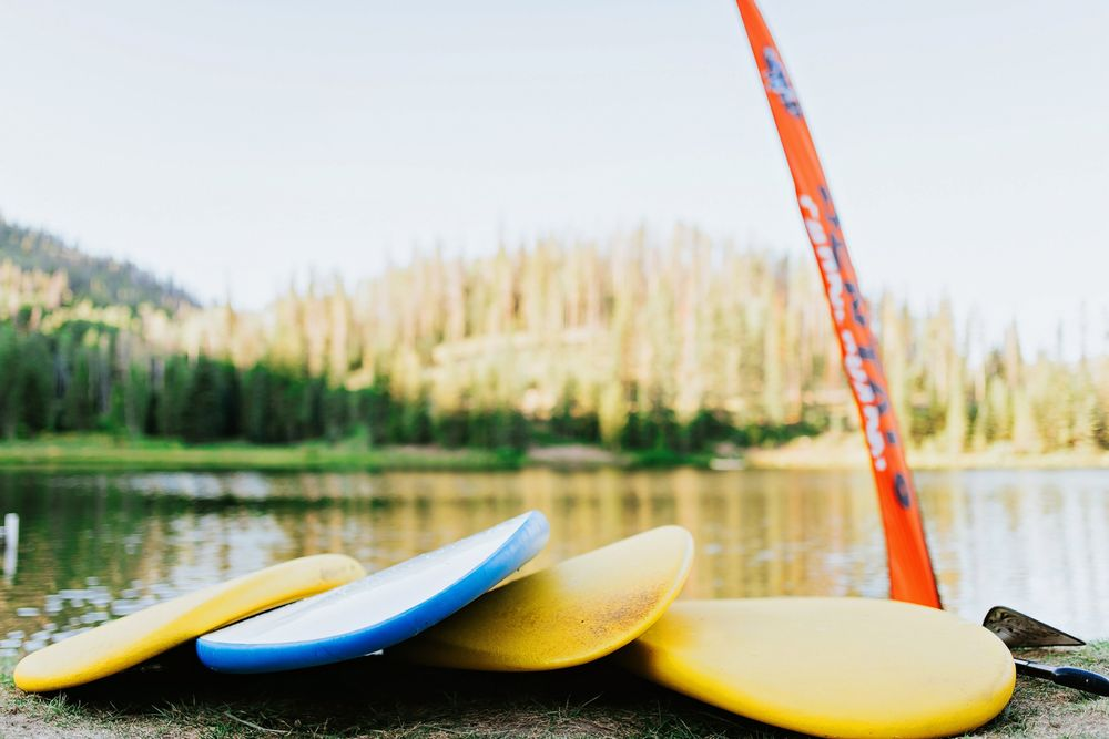 Paddleboard Adventure Company: 675 S Lincoln, Steamboat Springs, CO