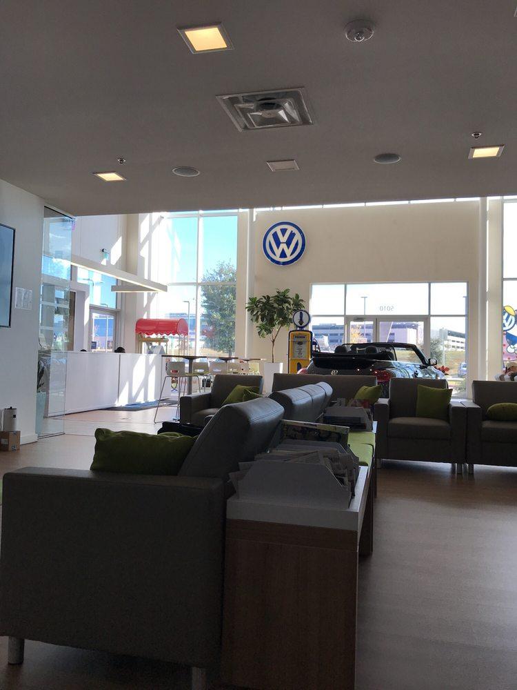 Hendrick Volkswagen Frisco - Auto Repair - 5010 State Hwy 121, Frisco, TX - Phone Number - Yelp