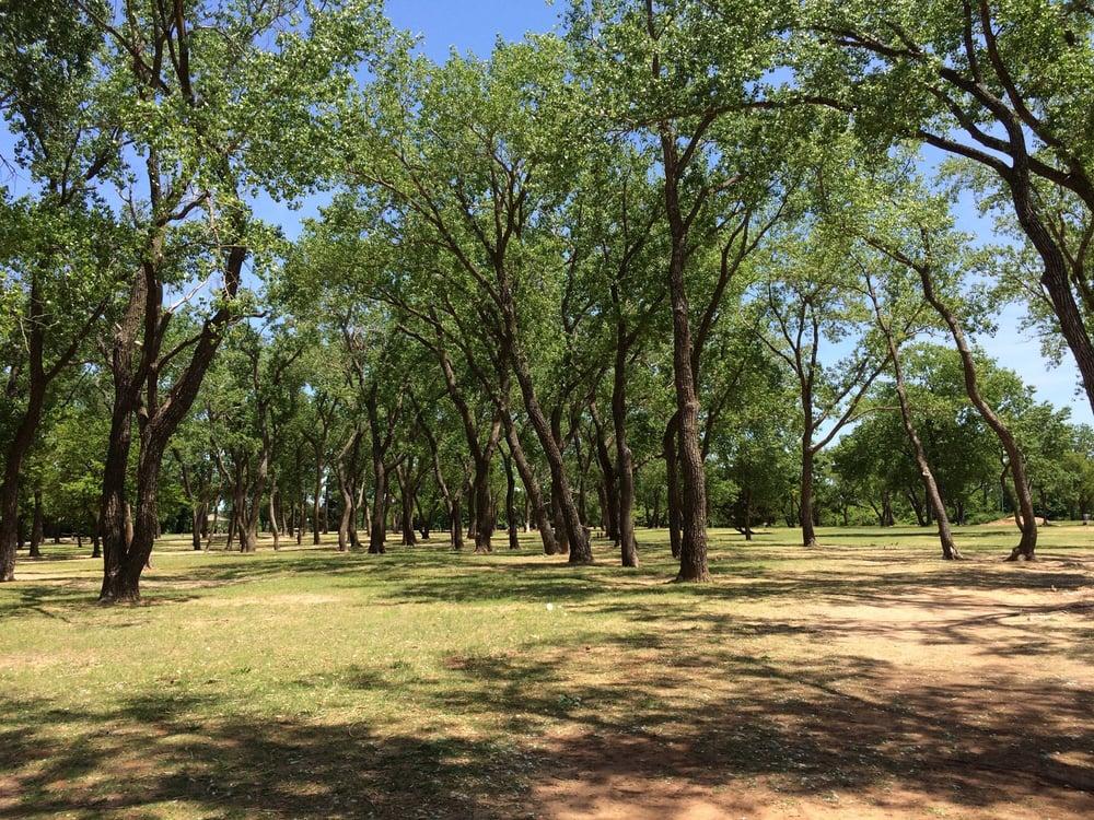 NW Optimist Baseball & Soccer Flds Dolese Park