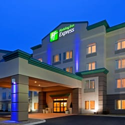 Photo Of Holiday Inn Express Syracuse Fairgrounds Warners Ny United States