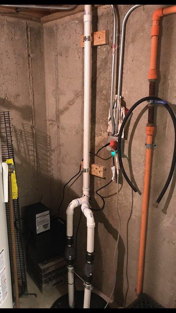 Welter Plumbing: 8420 Lehigh Ave, Morton Grove, IL