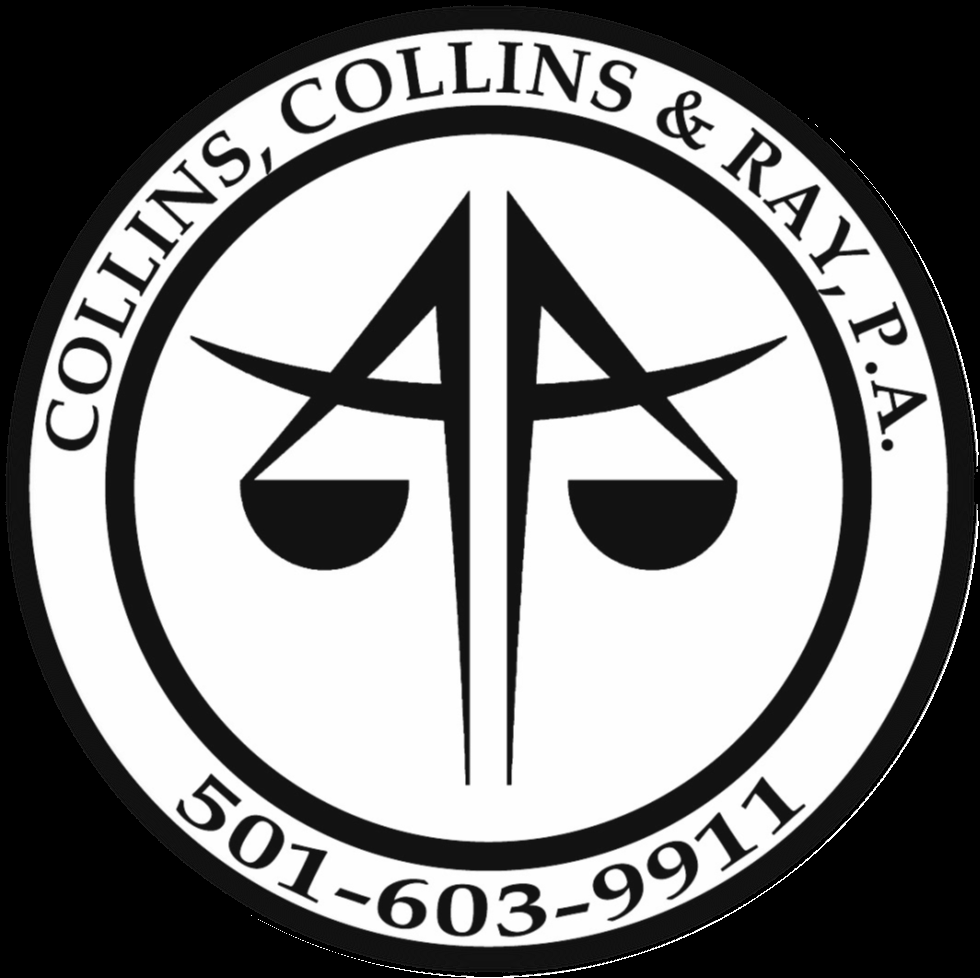 Collins Collins & Ray: 912 W 4th St, Little Rock, AR
