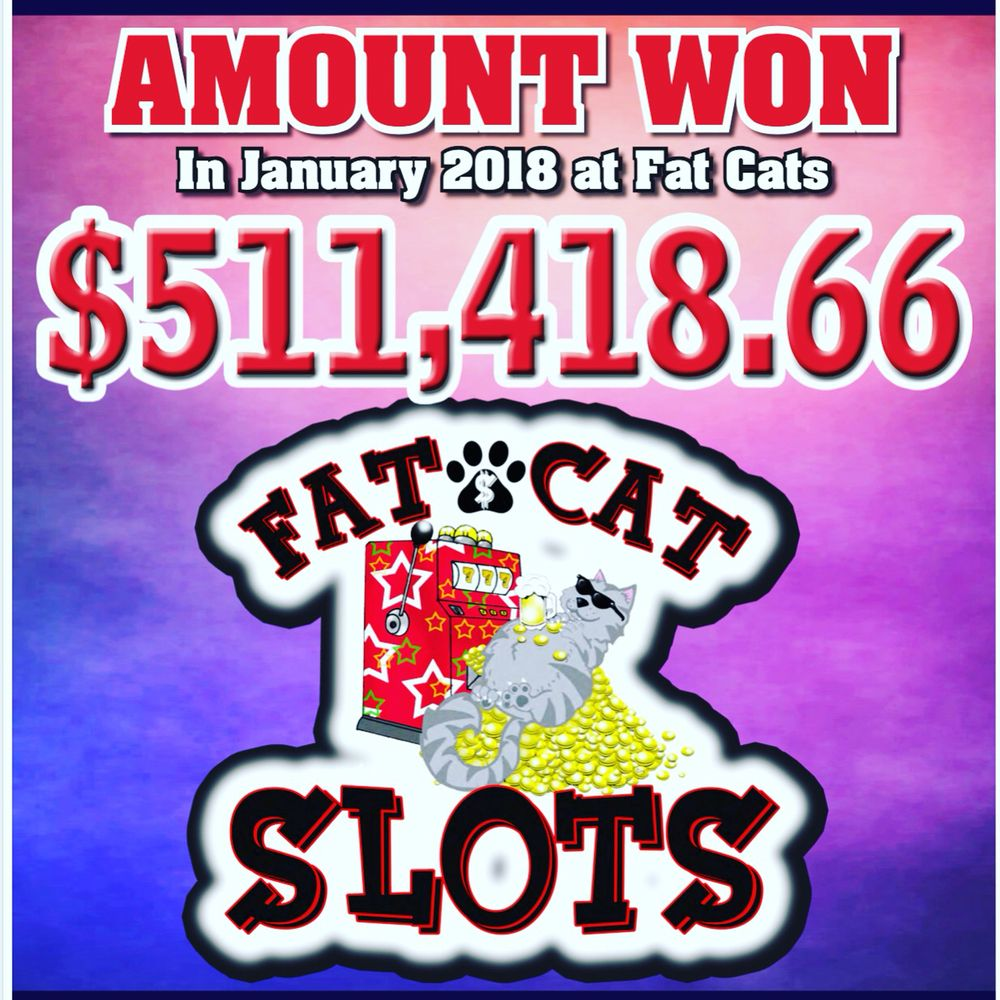 Fat Cat Slots: 229 Powers Rd, Rochelle, IL