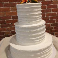 Photo Of Cake Crazy Bakery Buffalo Ny United States Wedding That