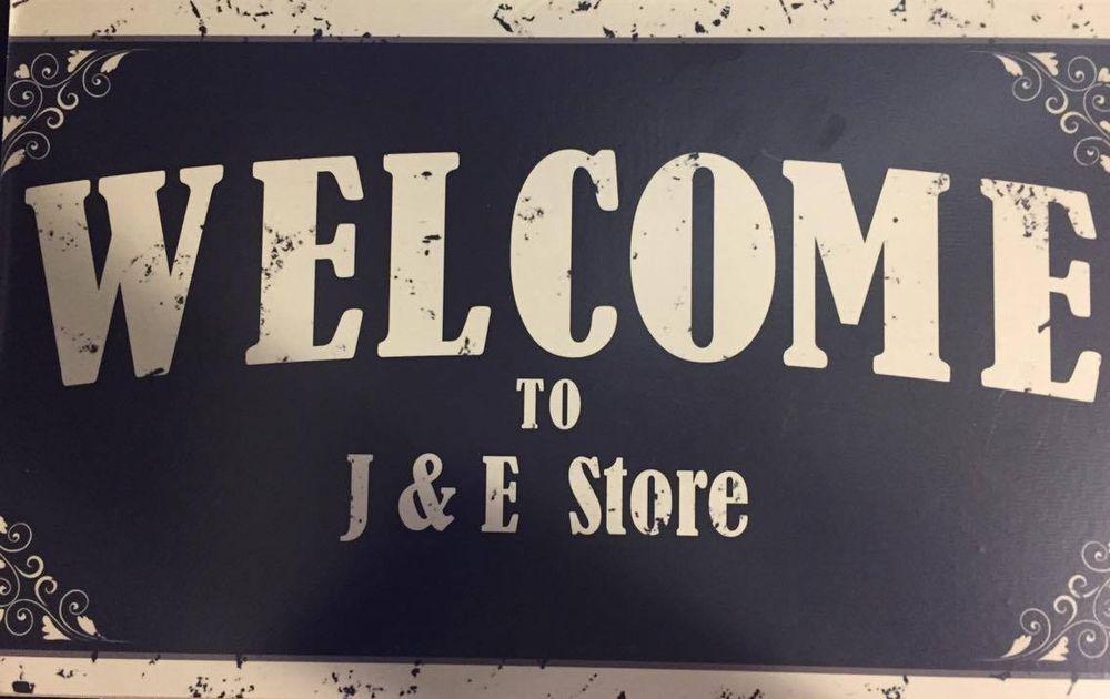 J&E Store: 1209 Commerce Ave, Longview, WA