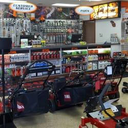 Ralph Helm Inc Lawn Equipment Center 11 Photos Amp 12