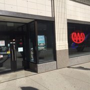 AAA Michigan Avenue - 307 N Michigan Ave, The Loop, Chicago
