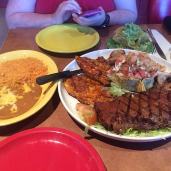 Photo Of Mazatlan Mexican Restaurant Lincoln Ne United States The Mes Special