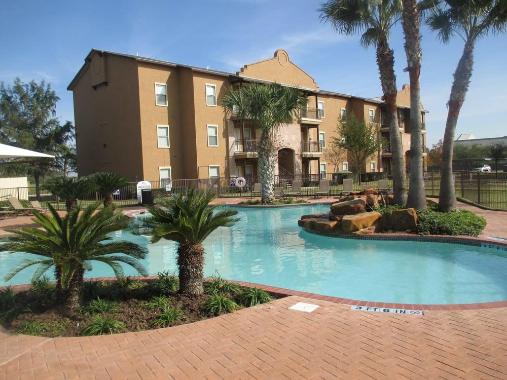 San Pedro Apartments At Sharyland Plantation: 4206 San Gabriel, Mission, TX