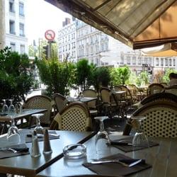Cours Gambetta Lyon  Restaurant