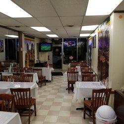Photo Of Rohobot Ethiopian Restaurant Silver Spring Md United States