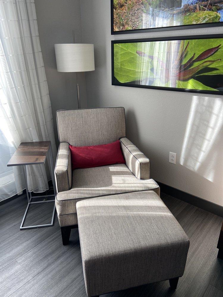 TownePlace Suites by Marriott Knoxville Oak Ridge: 300 South Rutgers Avenue, Oak Ridge, TN