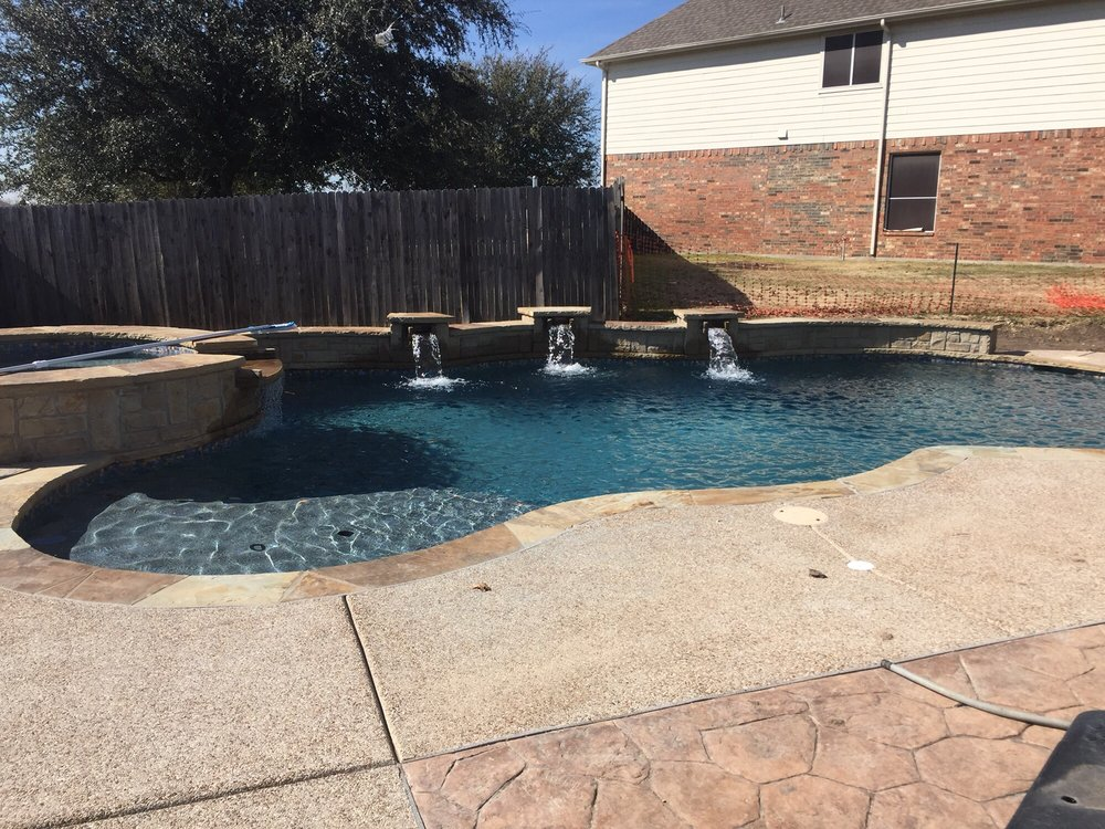 Water Wizard Pools & Services