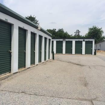 Photo Of Washington Road Self Storage Augusta Ga United States