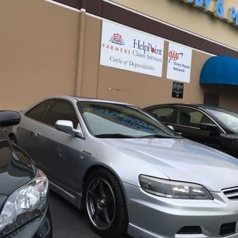Natomas Auto Body Paint Sacramento Ca