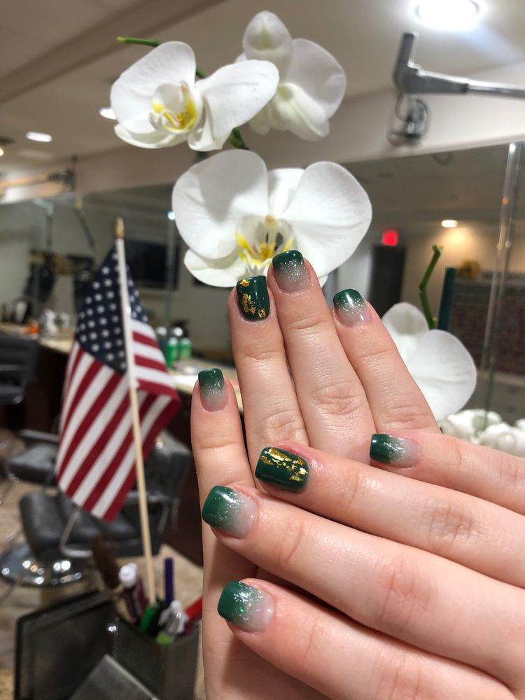 Jami's Nails & Spa: 4455 Highway 90, Pace, FL