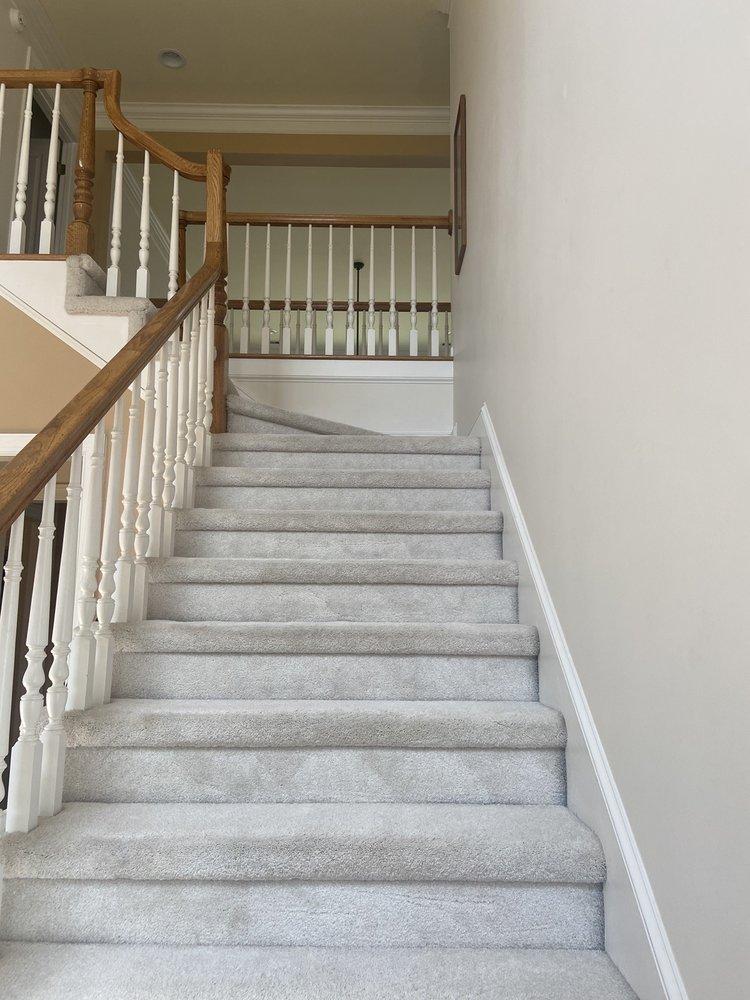 Steem Master Carpet Cleaner: 425 Port Royal Rd, Clarksville, TN