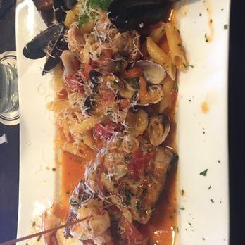 Best Italian Restaurant In Frederick Md