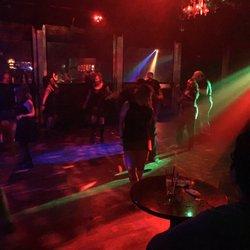Lesbian clubs in austin